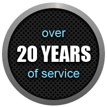 Over 20 years of plumbing service in Redwood City, CA