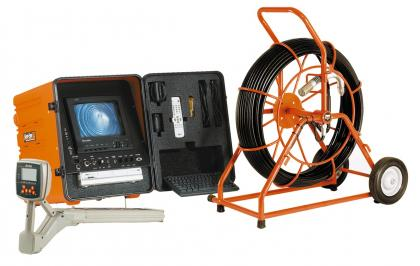 Our Redwood City plumbing team relies on video inspection equipment